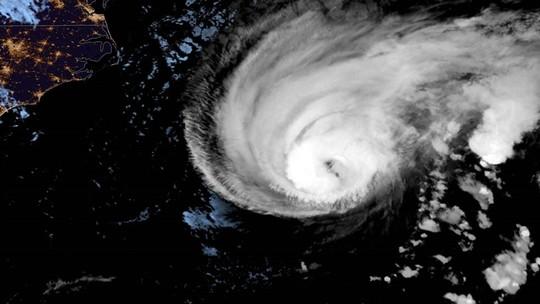 Foto: (NOAA)