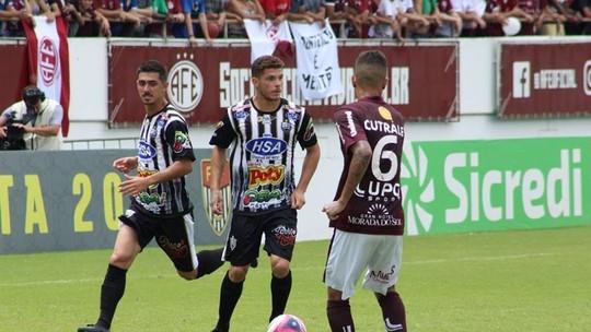 acc03f1cc538d tabela   copa paulista   GloboEsporte.com