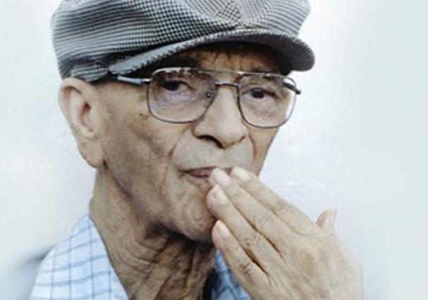 Chico Xavier (Foto: Reprodução)