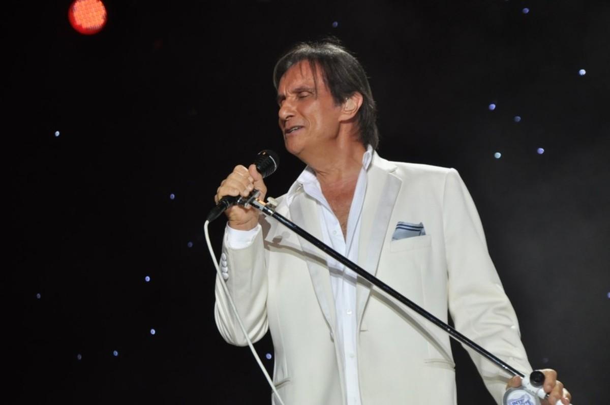 Roberto Carlos no Dia das Mães: Live do cantor terá transmissão na Globo, Globoplay e Multishow | Música