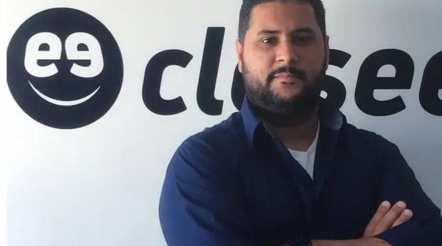 Walter Vieira, presidente executivo da Closeer (Foto: Divulgação)
