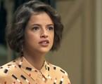 Agatha Moreira é Josiane em 'A dona do pedaço' | Reprodução