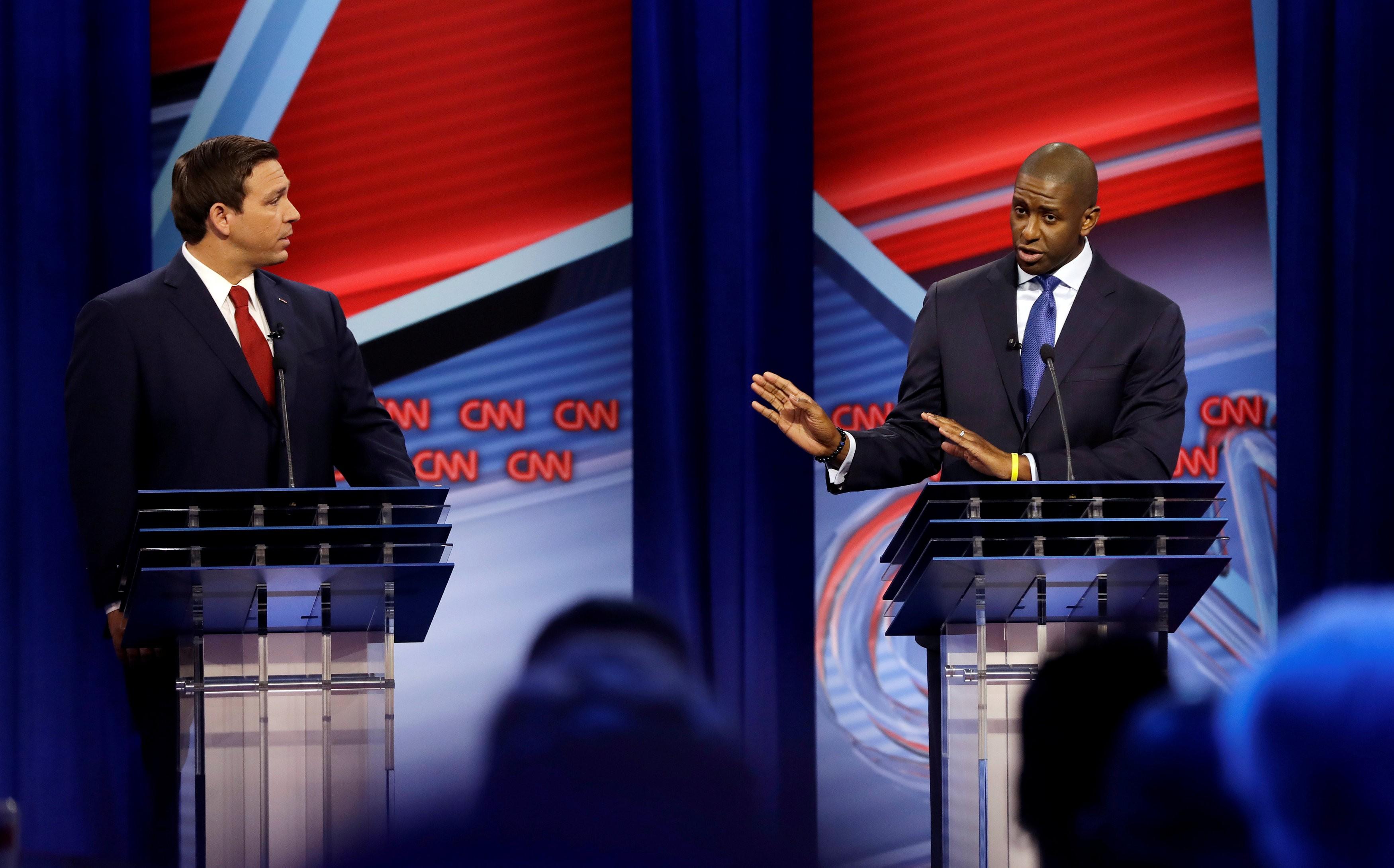 Republicanos falam em 'fraude' em meio a recontagem de votos para governador e senador na Flórida
