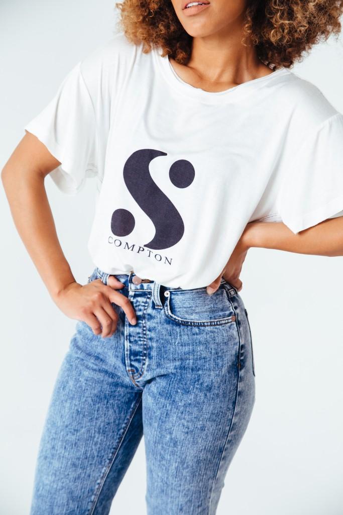 Serena Williams lança marca de roupas, a Serena (Foto: divulgação)