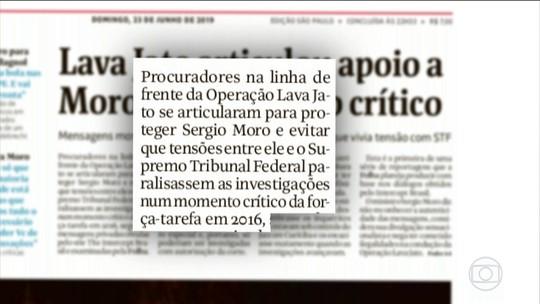 Presidente da CCJ diz que acertou ida de Sérgio Moro à Câmara no próximo dia 2 de julho