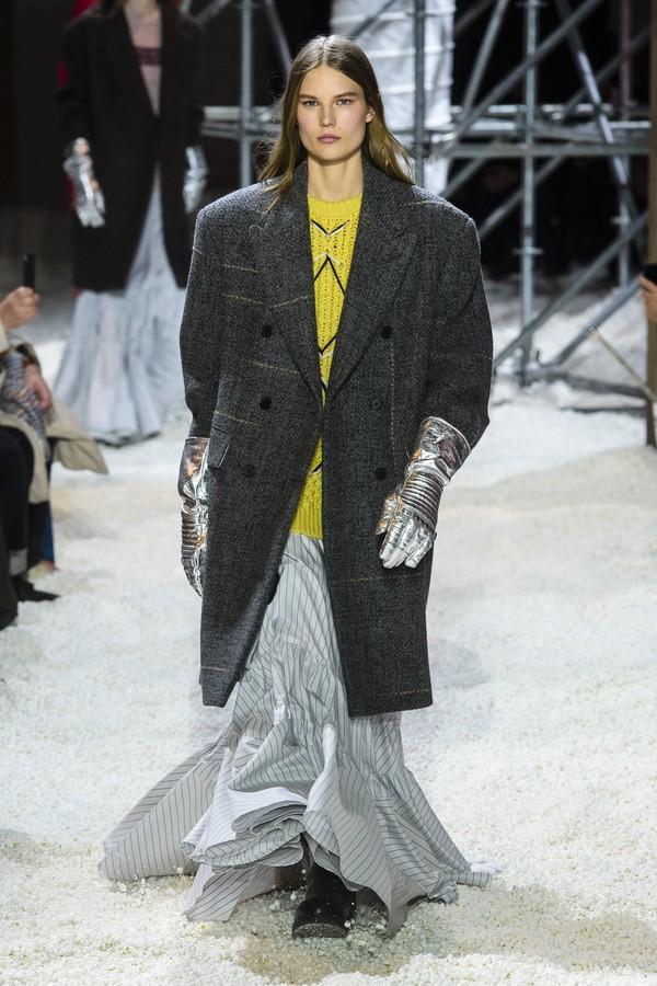 Calvin Klein (Foto: Imaxtree)