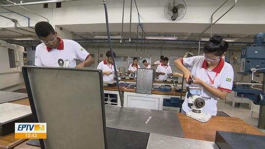 Trabalhadores de Gavião Peixoto têm o melhor salário do estado de SP e ganham em média R$ 5,8 mil