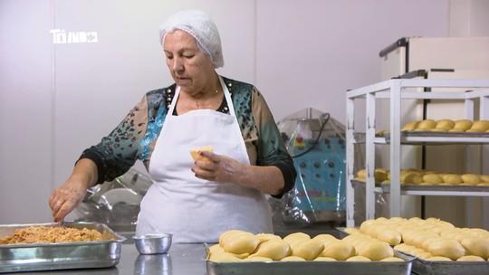 'Tô Indo' relembra personagens marcantes de Araguari e fala da coxinha tradicional da cidade