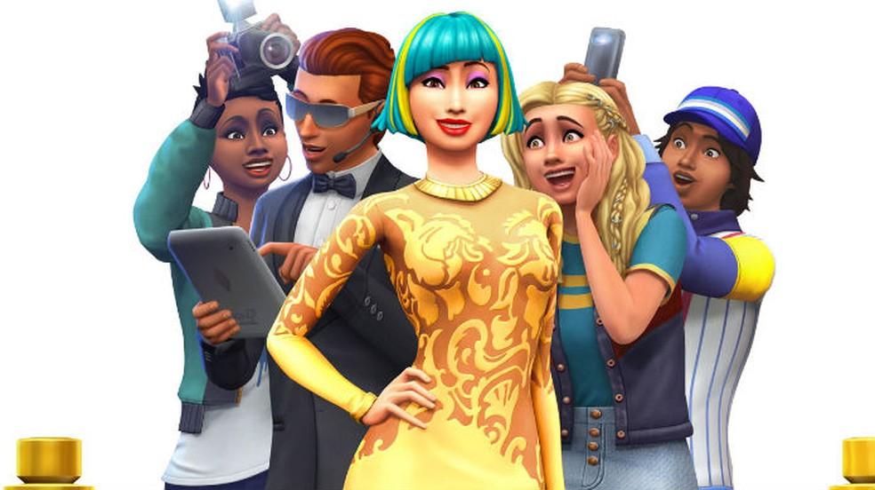 the-sims-4-todas-as-expansoes-6 The Sims 4 fica de graça na Origin: veja como baixar o jogo