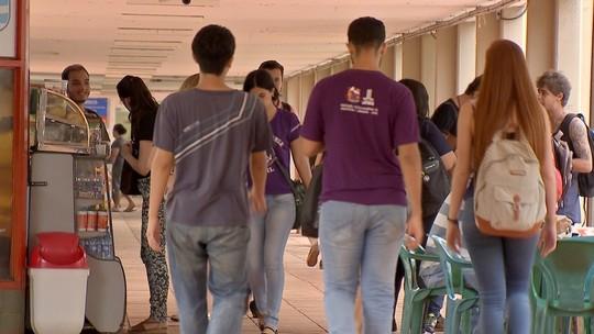 UFMS retomará vestibular e criará avaliação do ensino médio para ingresso na graduação