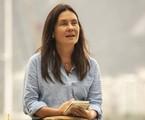 Na sexta (20), Thelma conhecerá o português Gabo (Felipe Duarte) e se encantará por ele | Reprodução