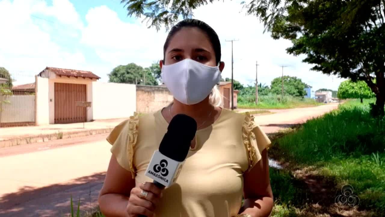 A partir de segunda, idosos de 75 a 79 anos serão imunizados em Guajará-Mirim