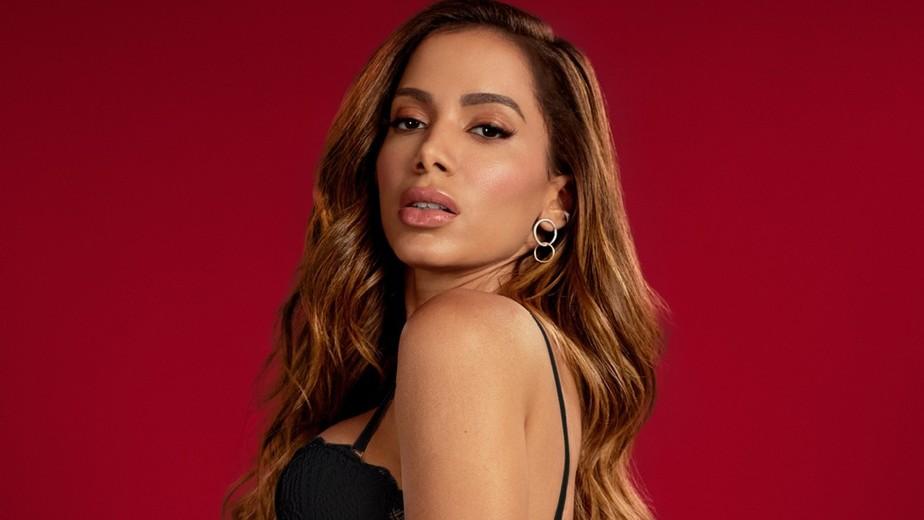 Anitta lança single 'Mon soleil' com o cantor francês Dadju
