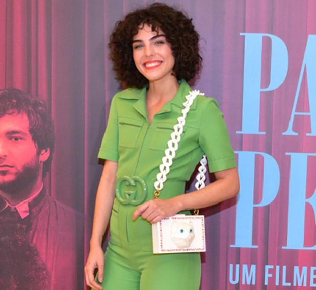 Julia Konrad (Foto: Leo Franco/AgNews)