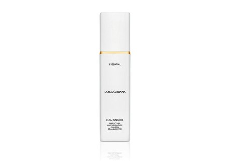 Essential Cleansing Oil, Dolce & Gabbana (US$ 50)