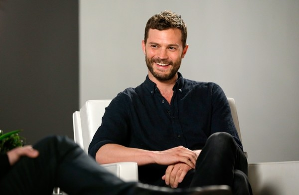 Jamie Dornan (Foto: Getty Images)