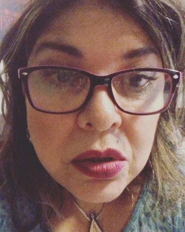 Roberta Miranda (Foto: Reprodução/Instagram)