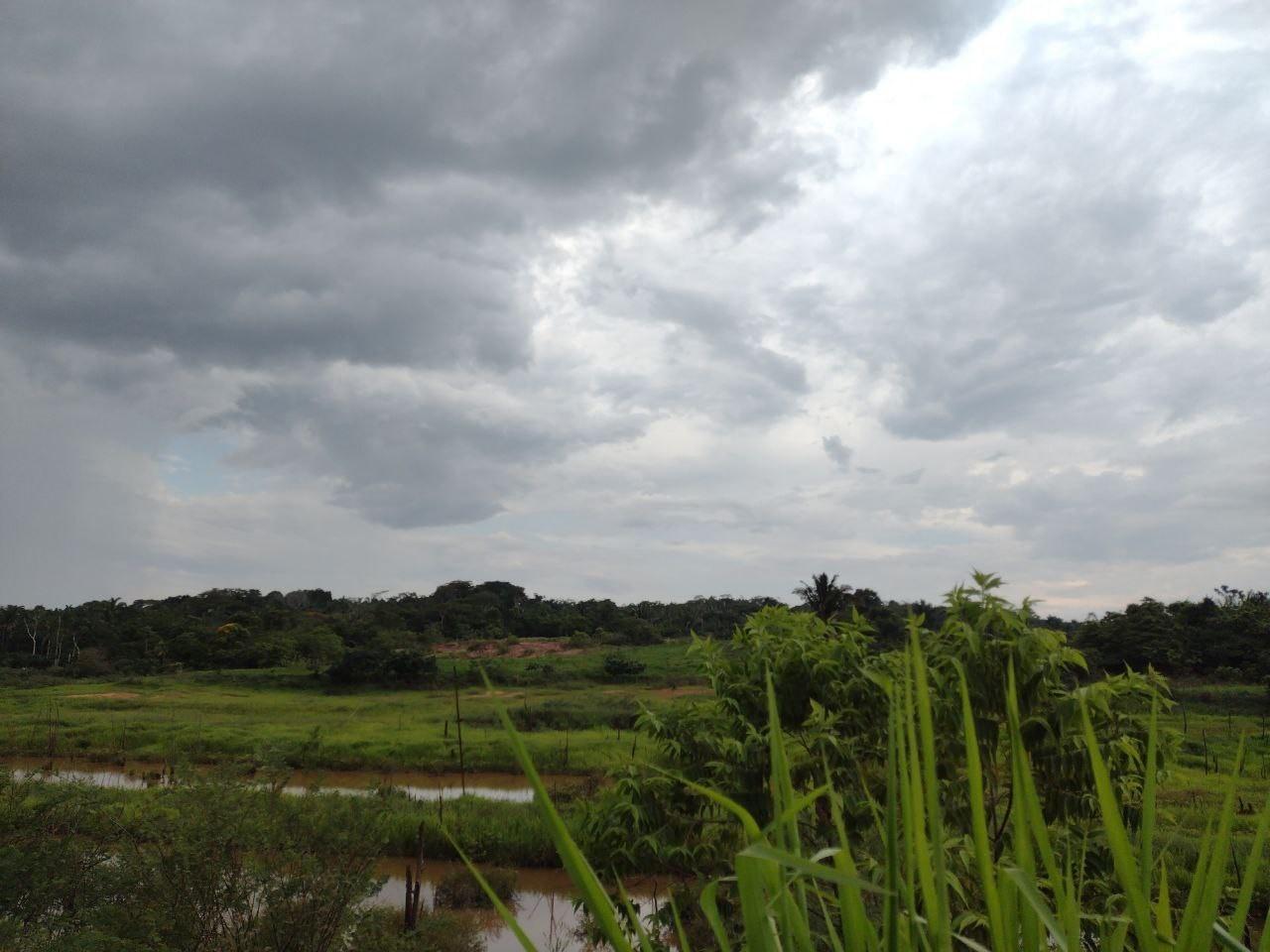 Veja a previsão do tempo para o fim de semana em Rondônia