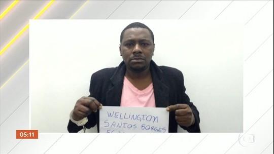 Homem é preso suspeito de matar mulher; corpo estava sob sofá