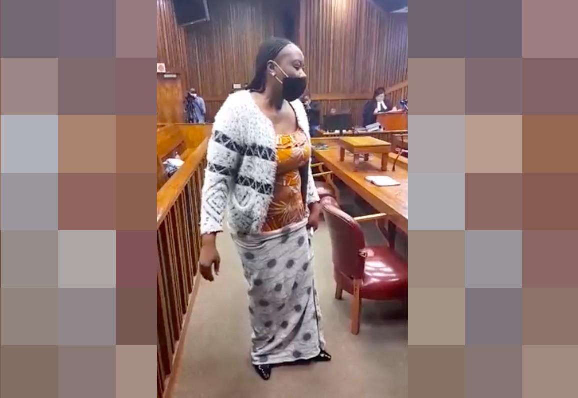 Policial é condenada por matar namorado e familiares para ganhar o dinheiro do seguro na África do Sul