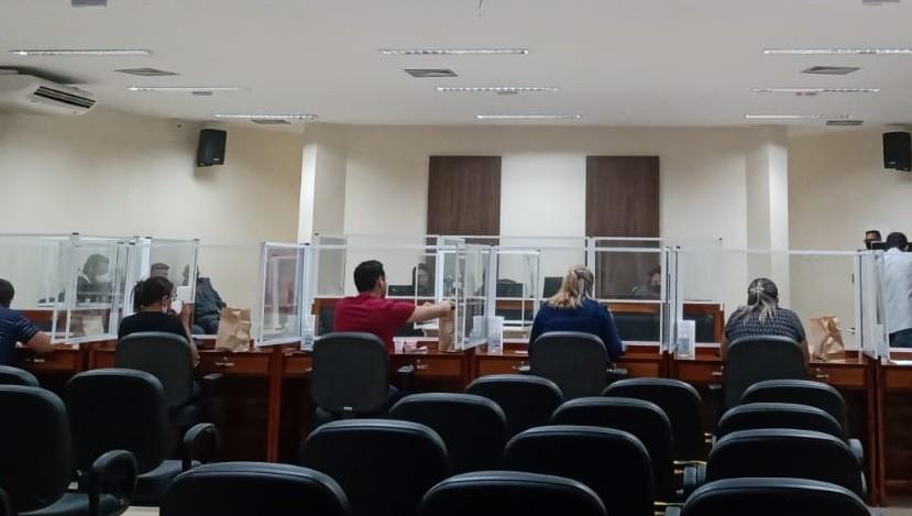 Feminicídio: júri condena a 24 anos de prisão mecânico que matou ex a facadas após fim do relacionamento no Amapá