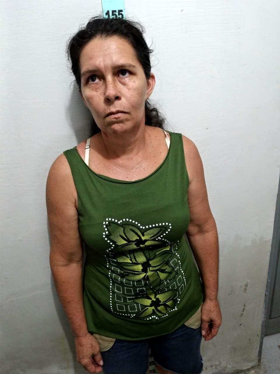 Polícia prende mulher suspeita de assassinar o marido no Maranhão - Notícias - Plantão Diário