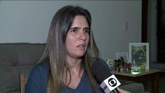 Emily Lima fala sobre saída do comando da seleção feminina de futebol
