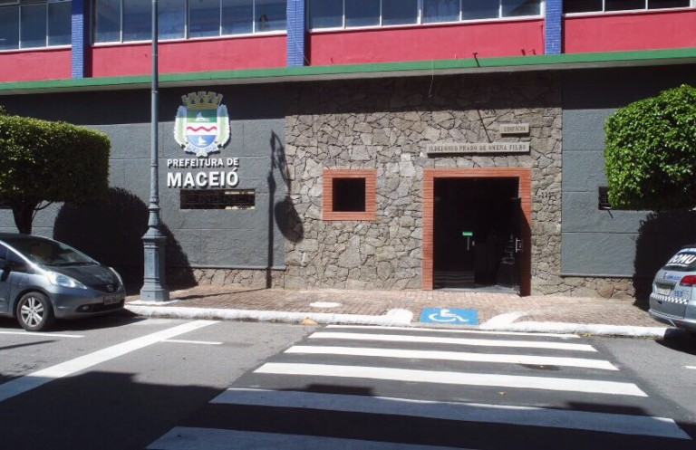 Rui Palmeira nomeia novos secretários municipais de Maceió