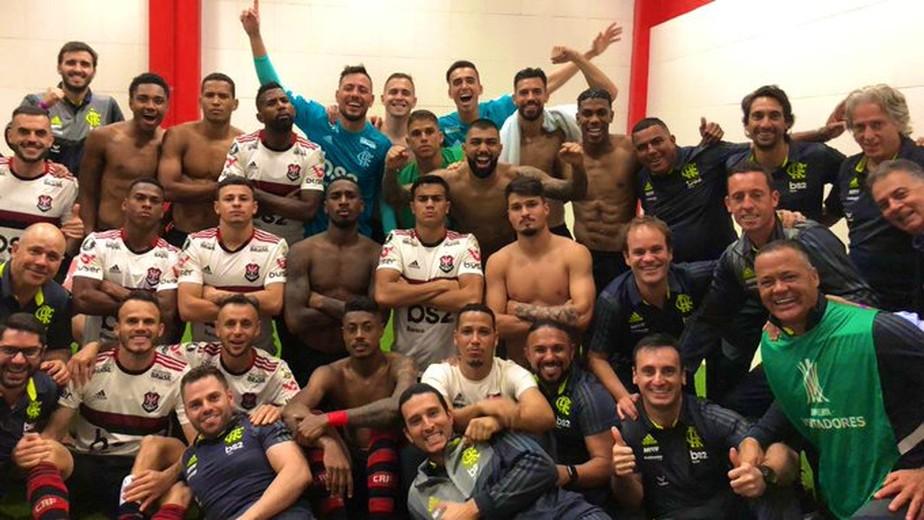 Análise: Flamengo impede blitz do Inter e faz jogo maduro no Beira-Rio para quebrar tabu na América