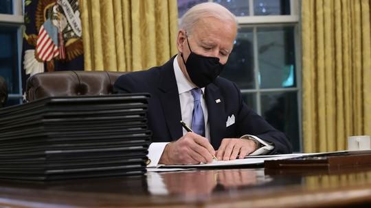 Foto: (Chip Somodevilla/Getty Images via AFP)