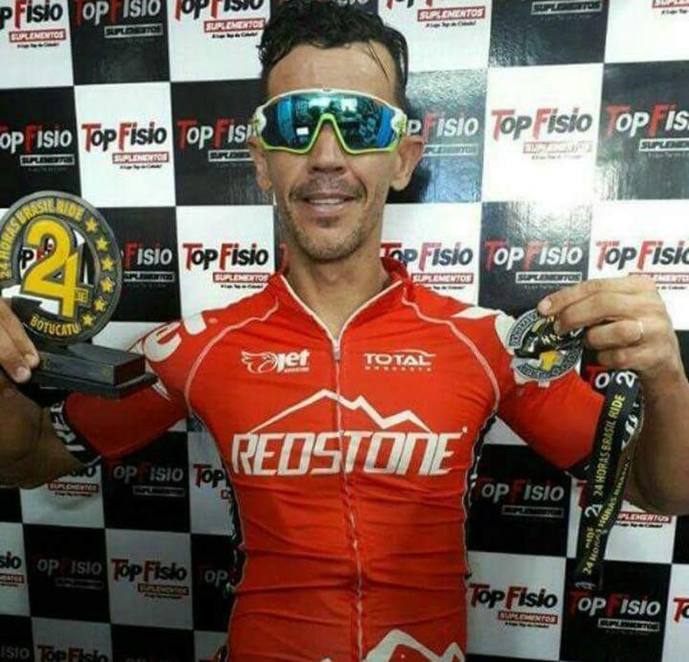 Beto Leão morreu no sábado em Santa Cruz do Capibaribe  (Foto: Ney Lima/Cortesia )