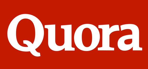 Quora, rede social de perguntas e respostas, ganha versão em português (Foto: Wikicommons)