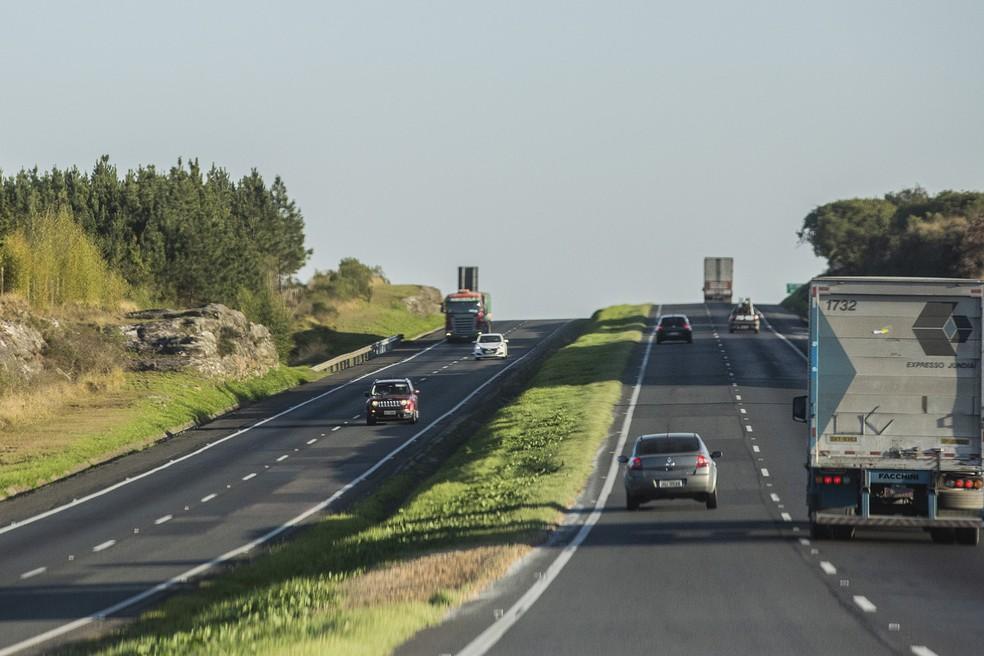 Segurança da malha rodoviária é um dos pontos em debate