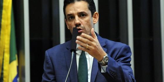 O deputado Daniel Coelho, do PSDB-PE (Foto: Luis Macedo / Câmara dos Deputados)