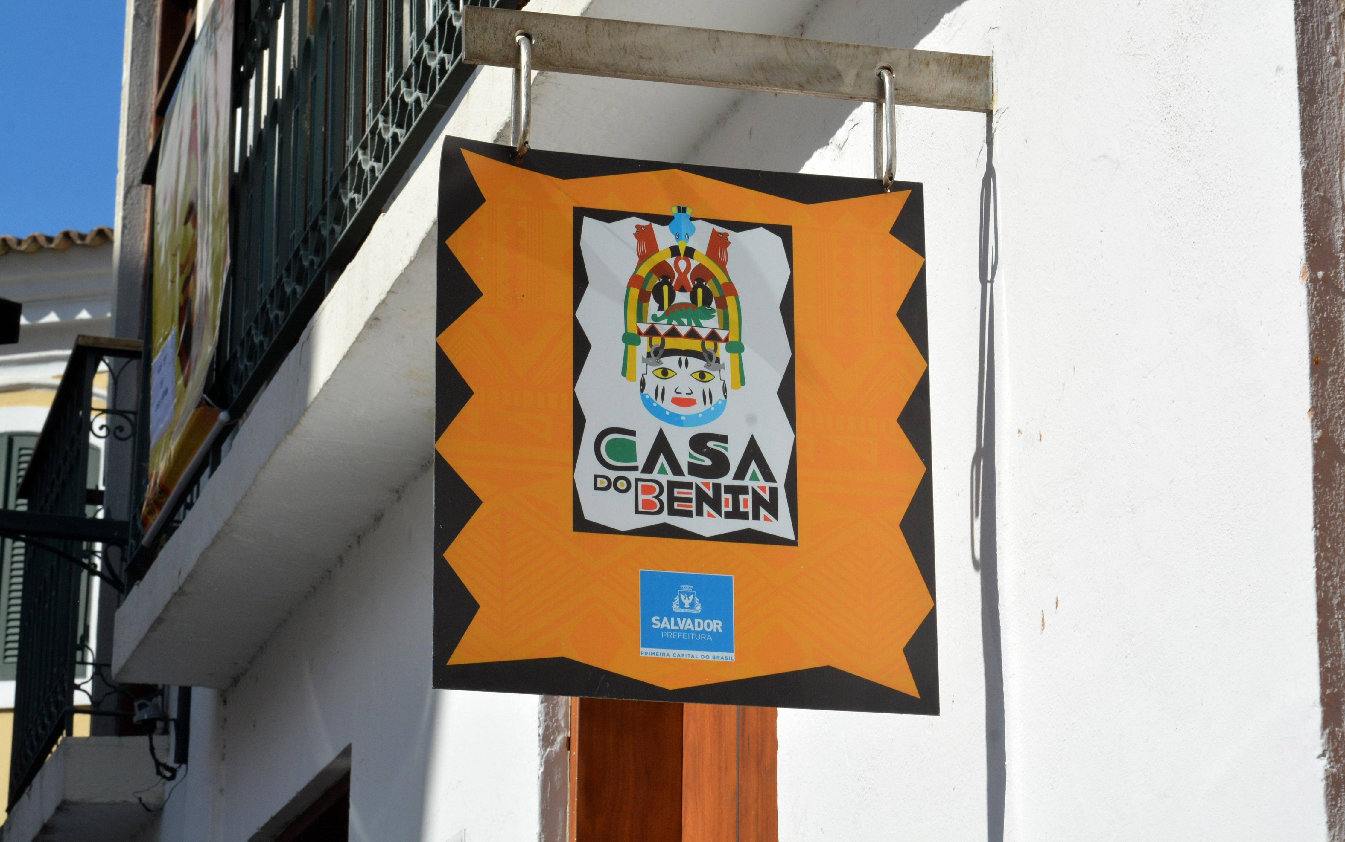 Projeto realiza oficinas online sobre memórias da Casa do Benin em Salvador; confira