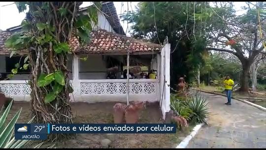 Abrigo de idosos é interditado por causa de maus-tratos no Grande Recife