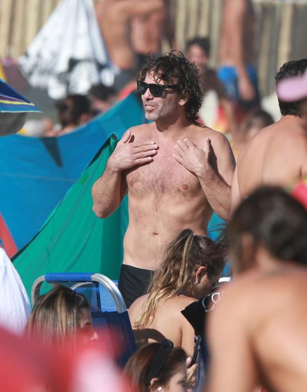 Marcelo Faria (Foto: Dilson Silva/AgNews)