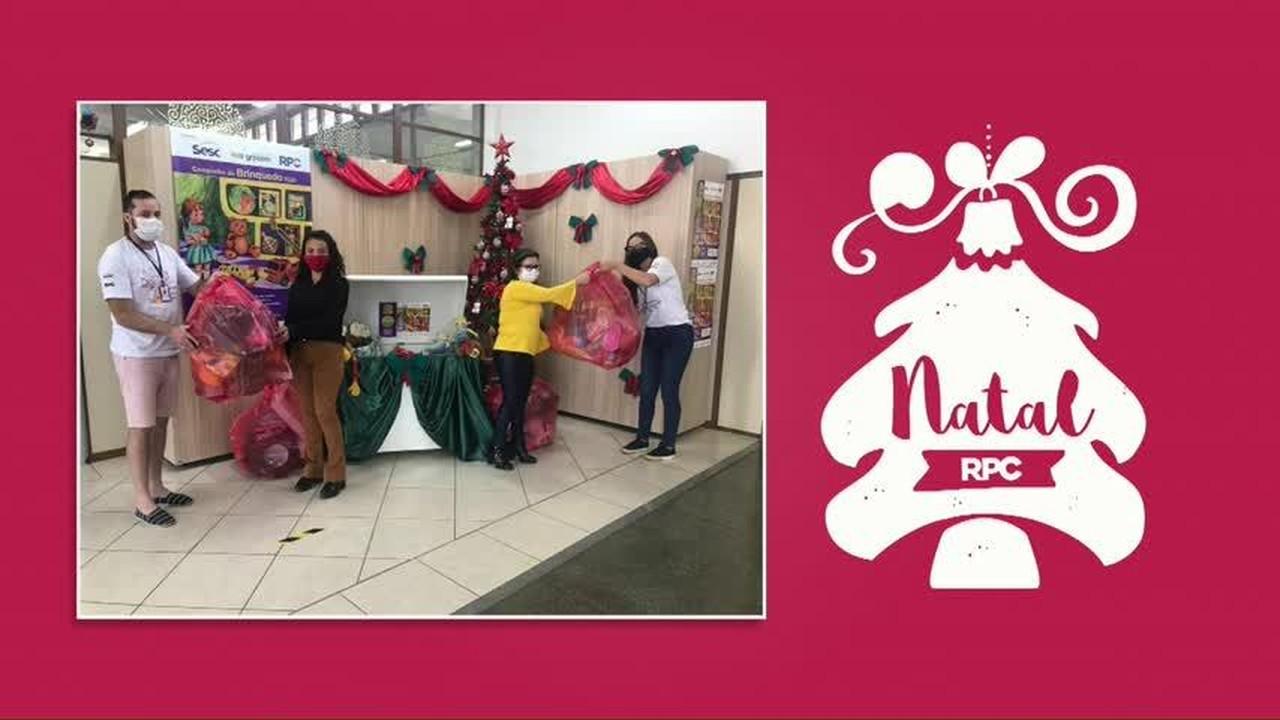Campanha Juntos pelo Natal continua até o dia 16/12
