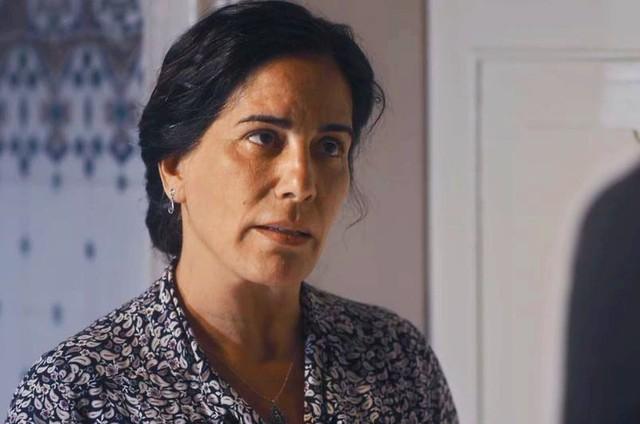 Gloria Pires é Lola em 'Éramos seis' (Foto: Reprodução)