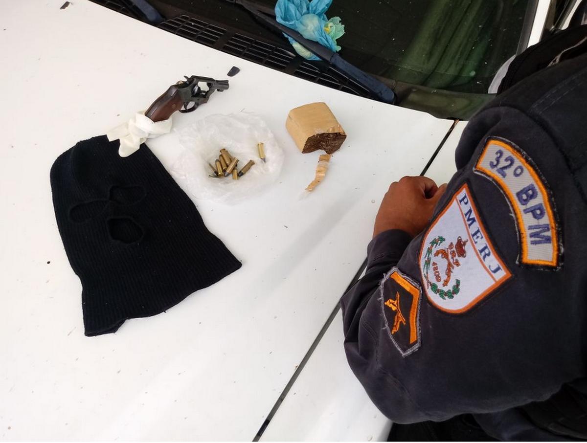 Homem morre após troca de tiros com a PM no Lagomar, em Macaé, no RJ