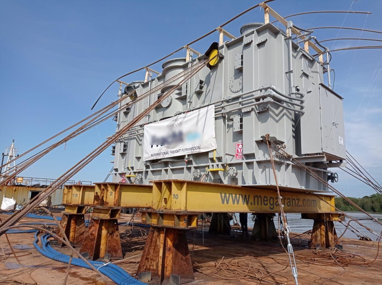 Trecho da SE-100 será interditado para transporte de transformador