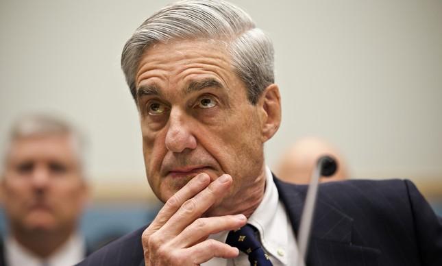 Robert Mueller ouve depoimento