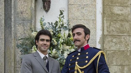 Pedro Henrique Müller e Juliano Laham elegem cena favorita de #Lutávio