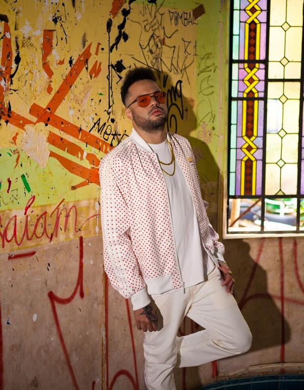 rapper Crespo (Foto: Divulgação)