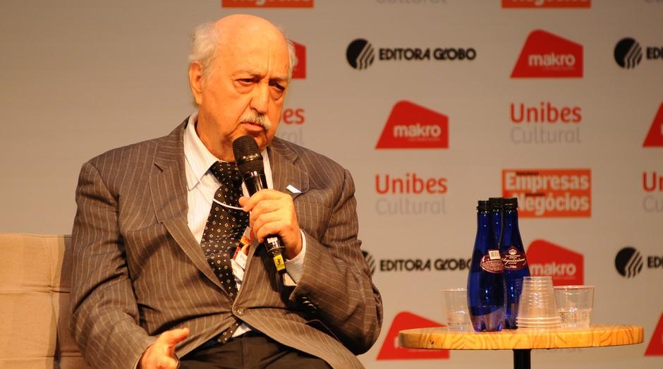 Percival Moricato, advogado e especialista em reclamações trabalhistas (Foto: Rafael Jota)