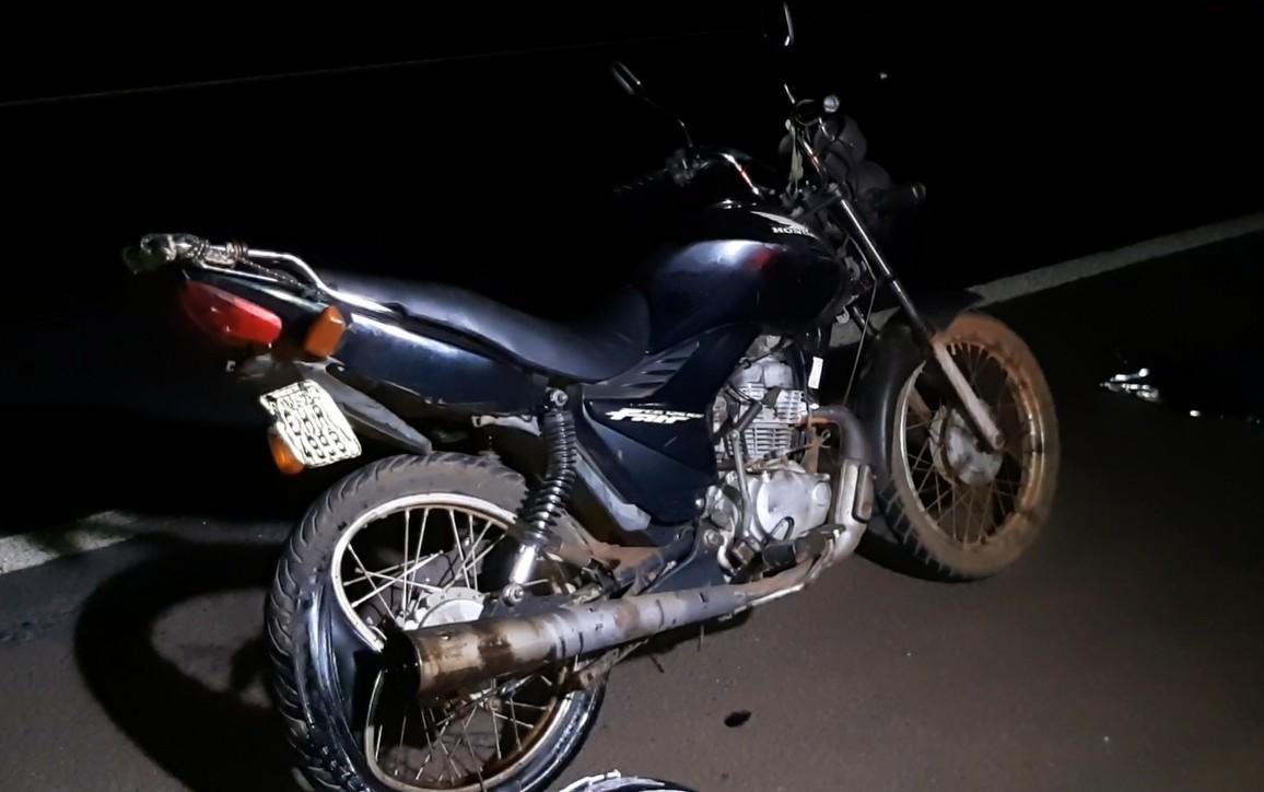 Motociclista morre após ser atropelado em acidente na Rodovia Alexandre Balbo  - Notícias - Plantão Diário