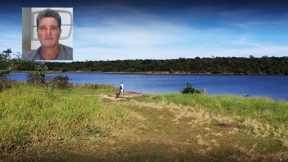 Homem de 44 anos morre afogado na represa do 29 em São Carlos