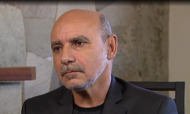 O ex-assessor Fabrício Queiroz
