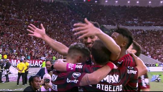 """""""Nem parece jogador"""": discreto e surpreendente, Marí encanta cariocas e se declara ao Flamengo"""