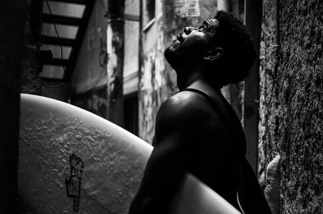 Carlos Mister (Foto: Joaquim Lima)